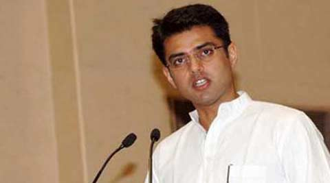 sachin pilot, congress, rajasthan congress, jaipur news, india news