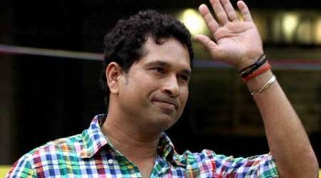 Sachin Tendulkar asks fans to suggest movie title