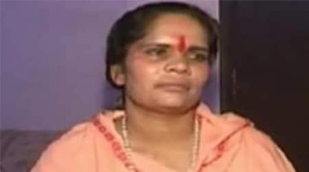 sadhvi prachi, Maviya Ali, Sp leader on sadhvi prachi, beef ban, dadri lynching, lucknow news