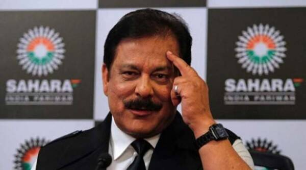 Mirach accused Sahara's representatives of making unfounded allegations against it while the group scrambled for more time for its jailed CEO.