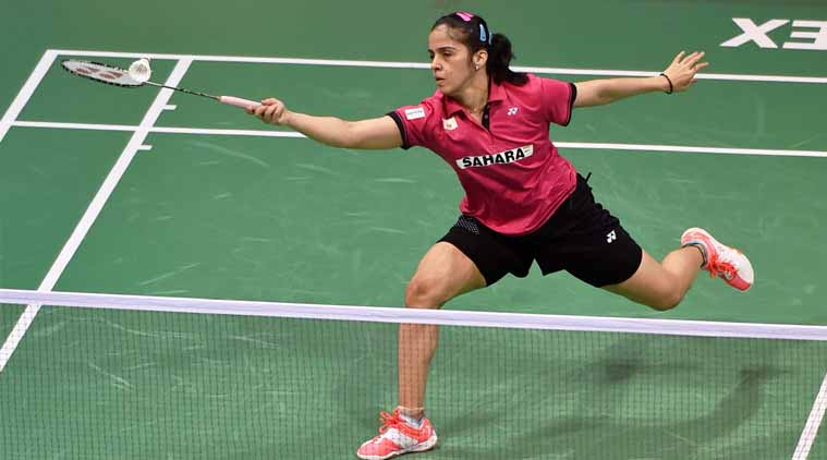 Saina Nehwal : First Indian woman to be World No. 1