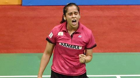 Saina Nehwal, saina nehwal india, india saina nehwal, saina nehwal, world no 1, badminton, saina nehwal badminton, saina nehwal indain open final, sports news, badminton news