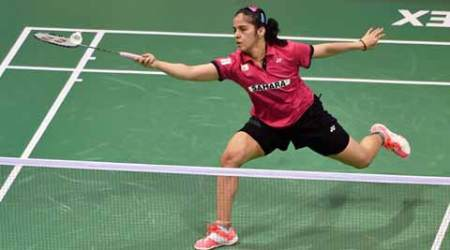 World No.1 Saina crashes out of Australian Open