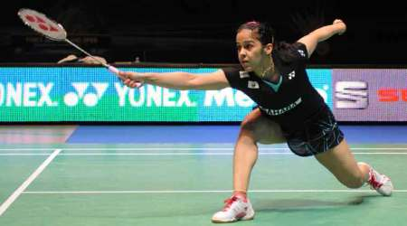 Saina Nehwal, Saina Nehwal Live, Live Saina Nehwal, Saina Nehwal Badminton, All England, All England Championship, All England Open Badminton Championship, Carolina Marin, Nehwal vs Marin, Marin vs Nehwal, Saina Nehwal vs Carolina Marin, Carolina Marin vs Saina Nehwal, Sports Badminton, Sports news, Badminton News, Live Badminton