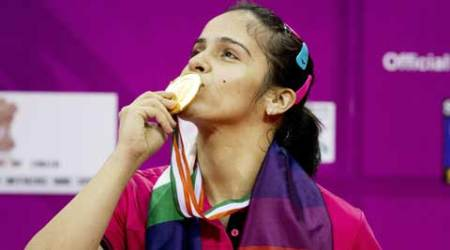 PAU fondly remembers its date with world number 1 SainaNehwal