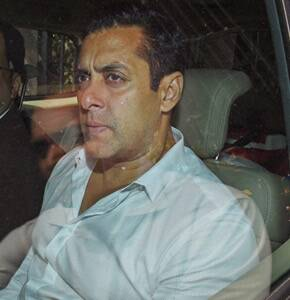 2002 hit-and-run case: Salman Khan's driver says he was driving the car
