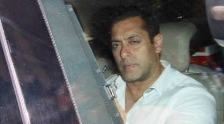 2002 hit-and-run case: Salman Khan denies driving car, having drinks