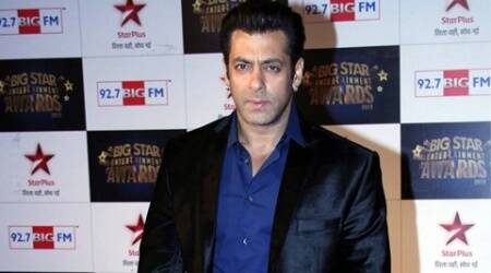 Salman Khan: the superstar, actor and human being