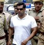 Salman Khan appears in Mumbai court to defend himself in 2002 hit-and-run case