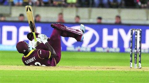 All that is so 'cool' about West Indies cricket is reallyuncool