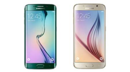 Samsung unpacks Galaxy S6 Edge, Galaxy S6, Samsung Pay and Gear VR Innovator Edition