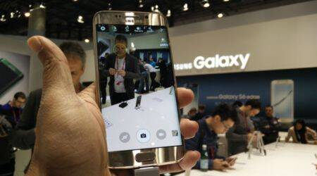First Look: Samsung Galaxy S6 and Galaxy S6 Edge