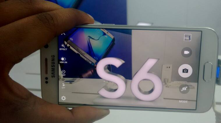 Samsung Mobiles, Samsung Galaxy, Samsung Galaxy S6, Samsung Galaxy S6 camera, Samsung Galaxy S6 price, smartphones, technology news