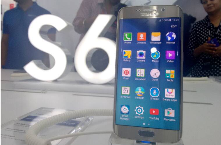Samsung, Samsung Galaxy, Samsung Galaxy S6 Edge review