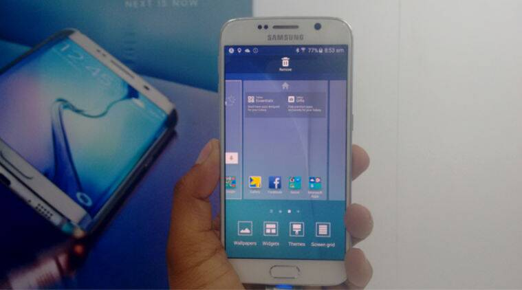 Samsung, Samsung Galaxy, Samsung Galaxy S6, Samsung Galaxy S6 review