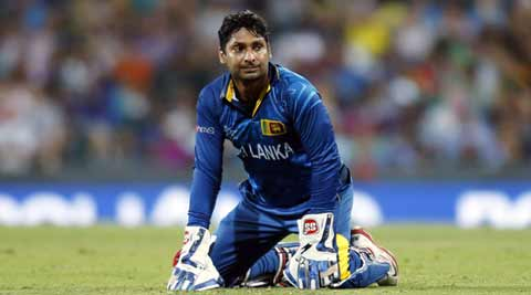 I feel that the time is now and it's right: Kumar Sangakkara on ODI retirement