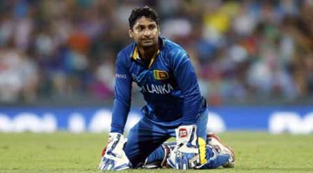 Sangakkara retires, Kumar Sangakkara, World Cup 2015, Sri Lanka vs South Africa, South Africa vs Sri Lanka, SL vs SA, SA vs SL, Sports, Cricket, Sports news, Cricket news, World Cup news
