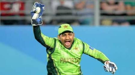 World Cup Express: Pakistan rewarded for trusting old-school custodian Sarfraz Ahmed