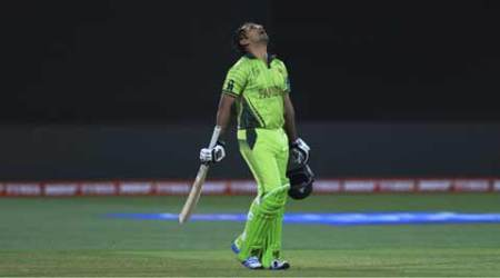 World Cup 2015: Greener on Pak's side