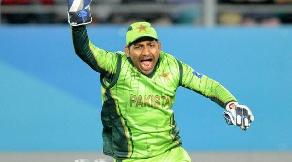 Pakistan vs South Africa, South Africa vs Pakistan, World Cup 2015, Cricket World Cup 2015, Pak vs SA, SA vs Pak, Sarfaraz Ahmed, Dale Steyn, Shahid Afridi, AB De Villiers, Sports, Cricket, Sports news, Cricket news, World Cup news, World Cup results, World Cup photos