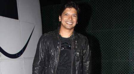 Shaan records fun 'Hotel Beautifool' title track