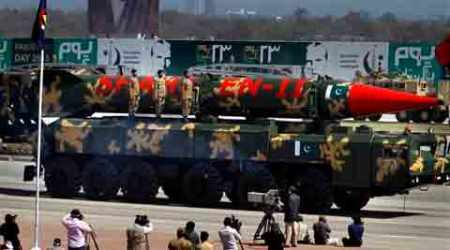 Nuclear Pakistan has destabilising effects: US expert