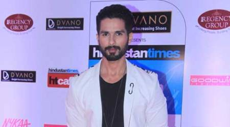 Shahid Kapoor confirms marriage rumours, but 'refrains from getting into details'