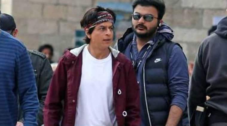 Shah Rukh Khan, Fan