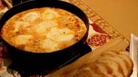 Express Recipes: How to make Shakshuka, a middle easternbreakfast