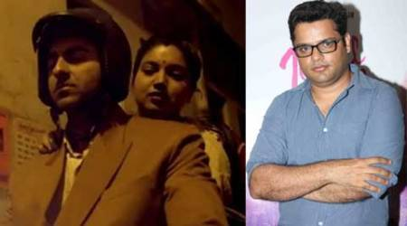 I will not be making a typical masala film, says 'Dum Laga Ke Haisha' director Sharat Katariya