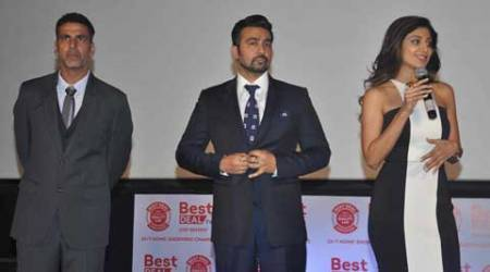 Shilpa Shetty talks about her next business venture 'Best Deal TV'