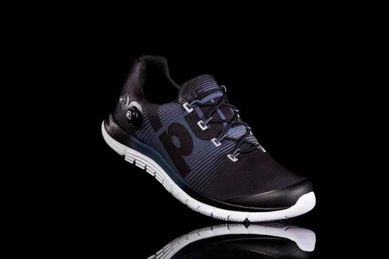 reebok shoes pump for men