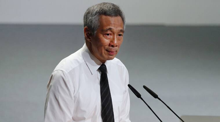 Lee Hsien Loong, Singapore PM Lee Hsien Loong, Singapore PM Lee, India trade, india news