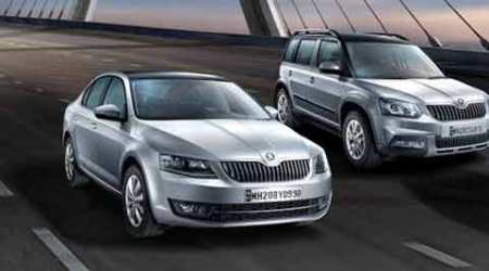 Skoda Zeal Edition launched across entire product range