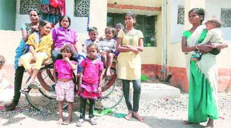 Give schooling, public transport to slum children: Rights panel tells state