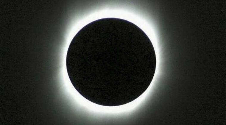 eclipse, solar eclipse, Total solar eclipse, eclipses, Total solar eclipse, Celestial spectacle, march 20 eclipse, indian express