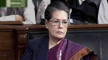 Parliament LIVE: Ideals of Constitution are under attack, says Sonia Gandhi