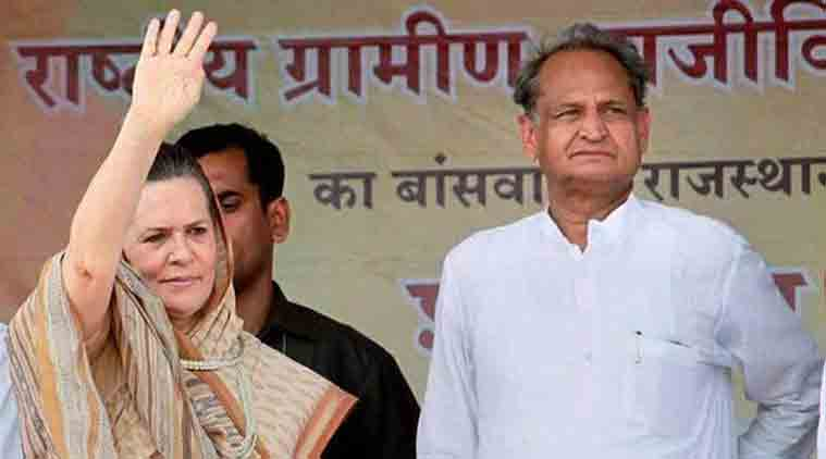 Rahul Gandhi, Congress, Indian National Congress, Ashok Gehlot, Gehlot, Rahul's team, Rajasthan Chief Minister, AICC, Youth Congress, NSUI, All-India Congress Committee, Sonia Gandhi, Uttar Pradesh, Rahul Gandhi news, Congress news, India politics, India news, news