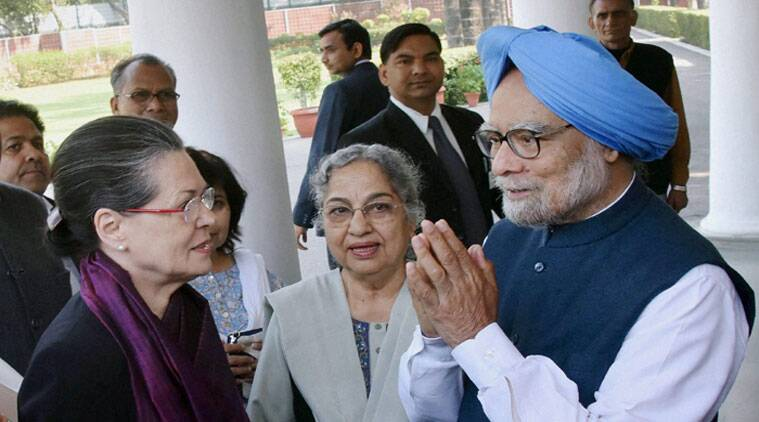 manmohan singh, sonia gandhi, congress, coal scam, coal allocation case