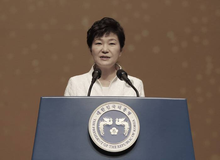 South Korea, South Korea president, Park Geun-hye, Korea Japan, World news