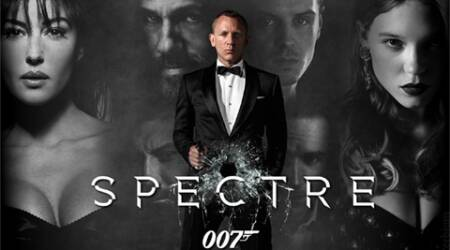 Spectre, Daniel Craig