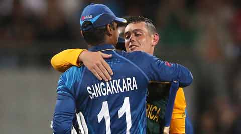 Sri Lanka vs South Africa: The five talking points
