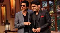 I can never say no to Shah Rukh Khan: Kapil Sharma