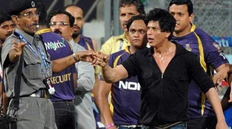 Shah Rukh khan, mca, mca ban, wankhede stadium, srk, shah rukh, shah rukh khan kkr, kkr, ipl, indian premier league, shah rukh khan ipl, shah rukh khan ipl ban, mumbai cricket, shah rukh khan smoking, cricket news, cricket
