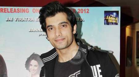 Ssharad Malhotra believes in letting rumours be rumours