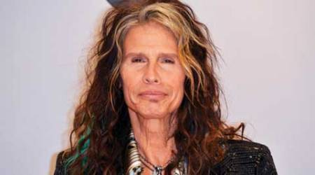 Steven Tyler to turn wedding singer for Ryan Kavanaugh