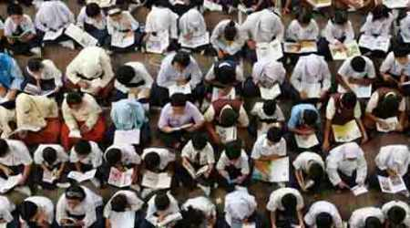 Copy Cats-II: During hearing, most parents deny cheating, some beat theirchildren