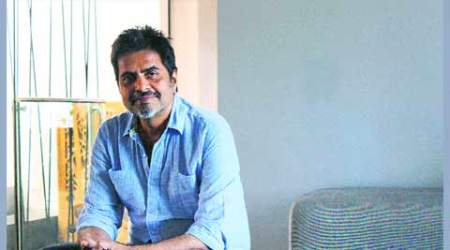 Everything is a collaboration: Artist SudarshanShetty