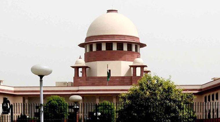 Supreme Court, UP, vijay shaNkar pandey IAS, UP ias officer, iAS VIJAY SHANKAR, IAS officer deputation, sc ias officer deputation, up news, lucknow news, india news, nation news