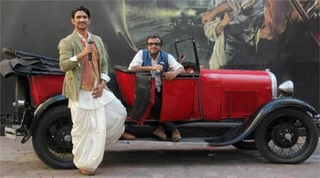'Byomkesh Bakshy' my most honest portrayal: Sushant Singh Rajput